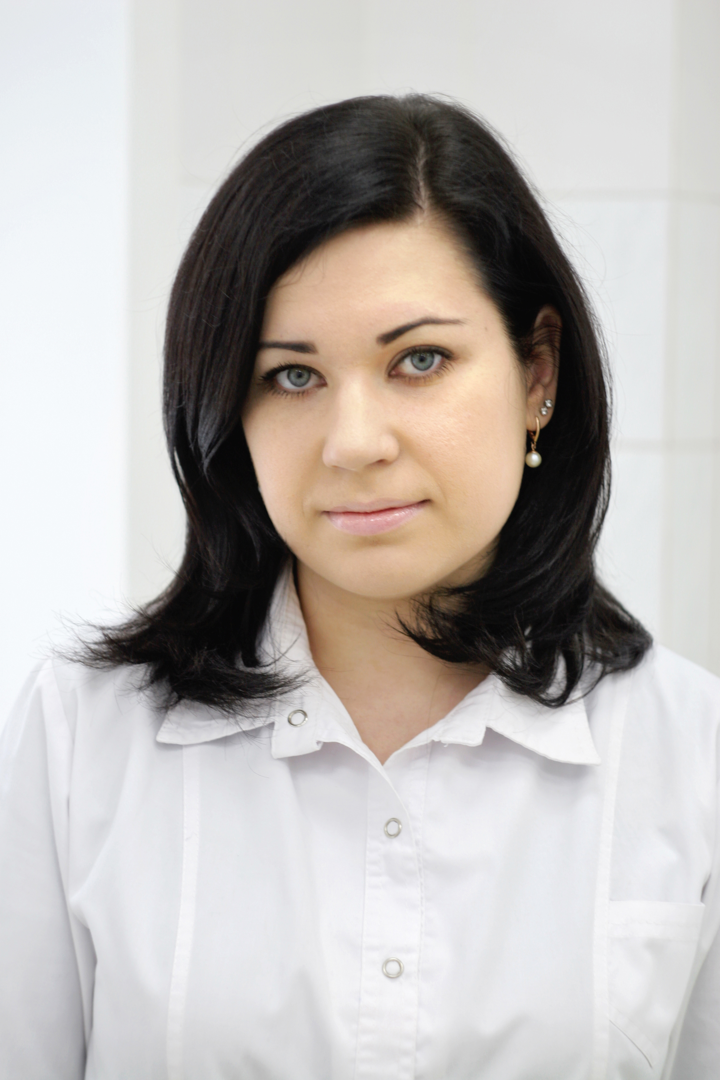 Батищева Анна Николаевна