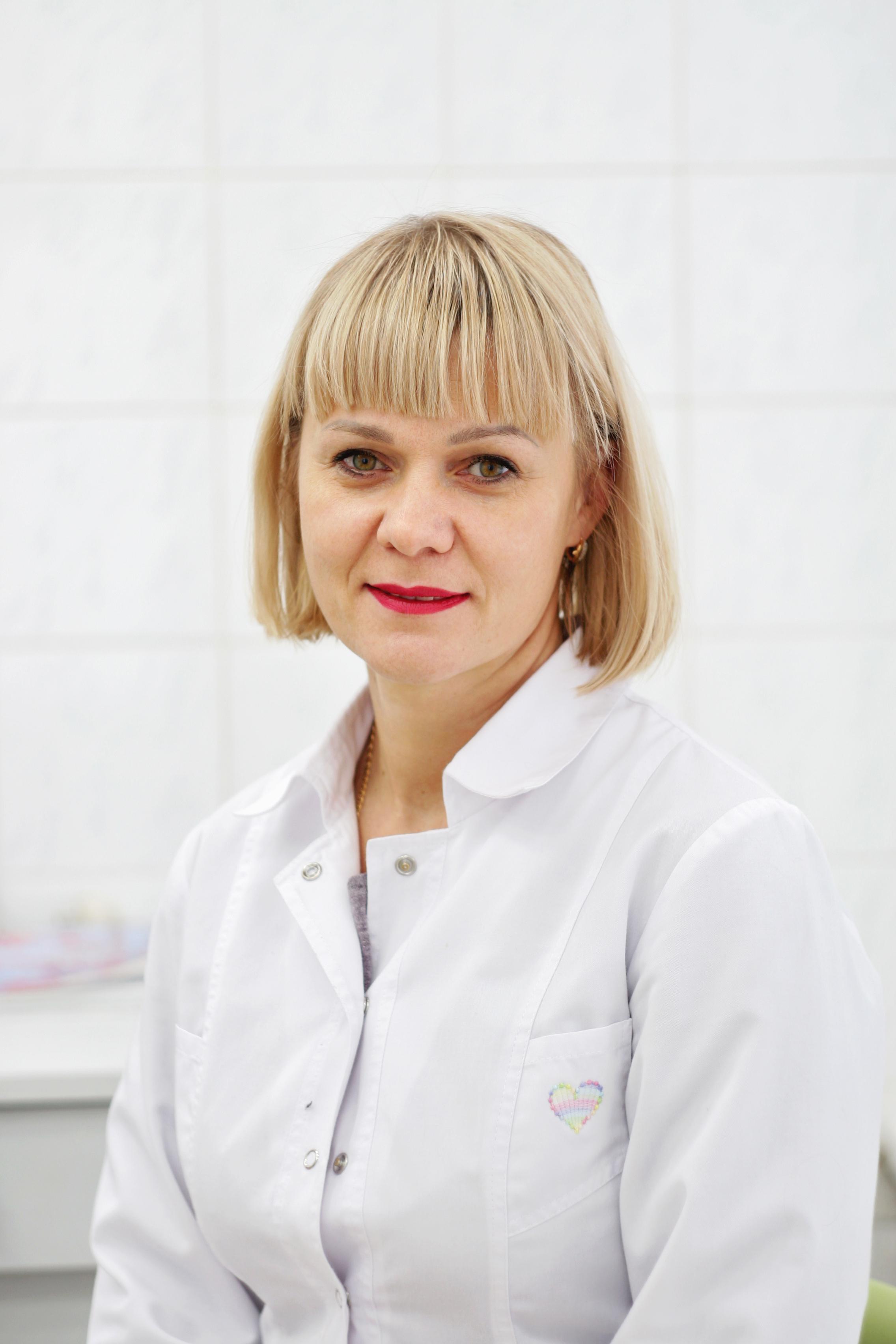 Дзидзоева Ирина Васильевна